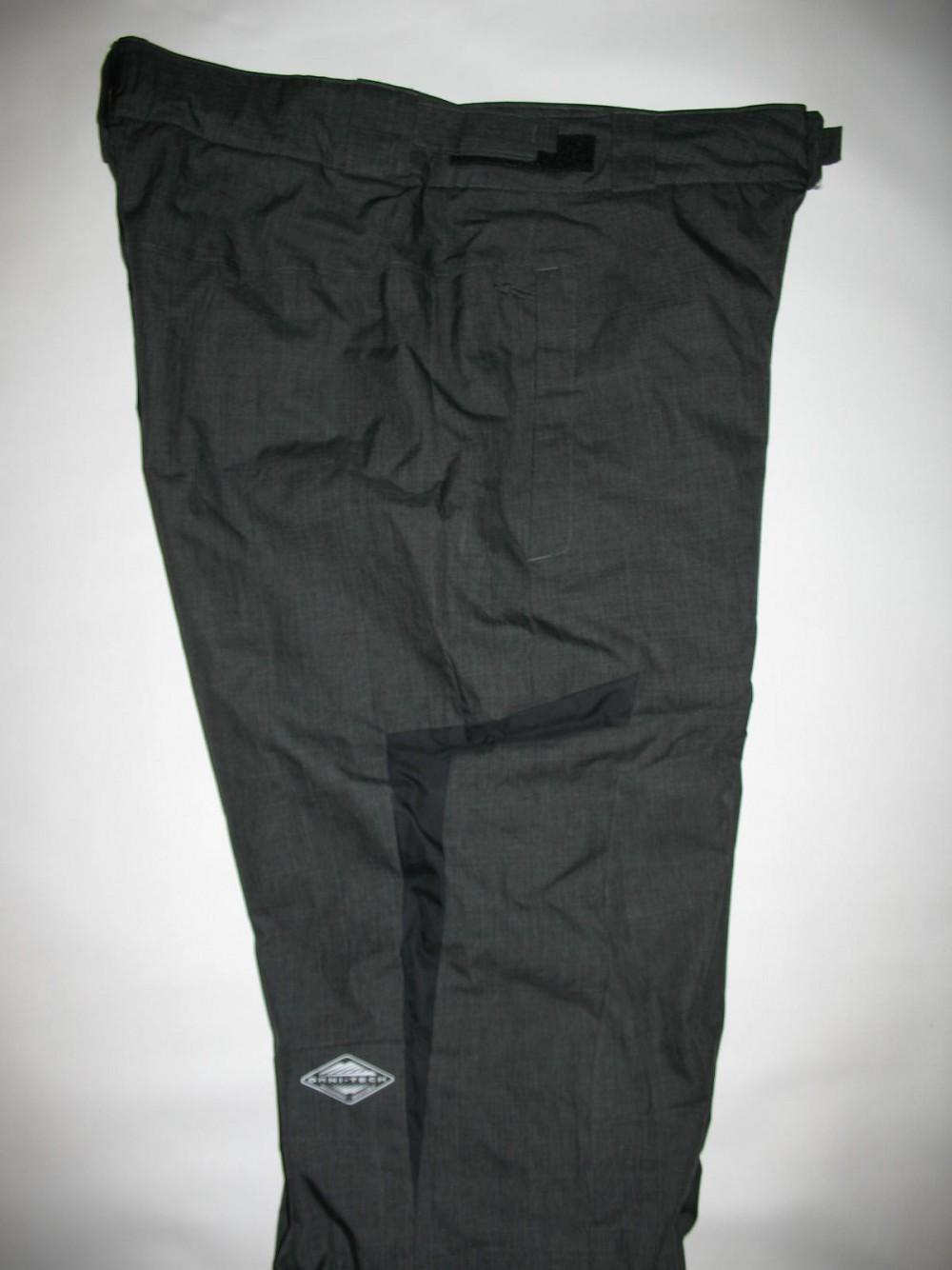 Штаны COLUMBIA echochrome ski pants (размер XL) - 6