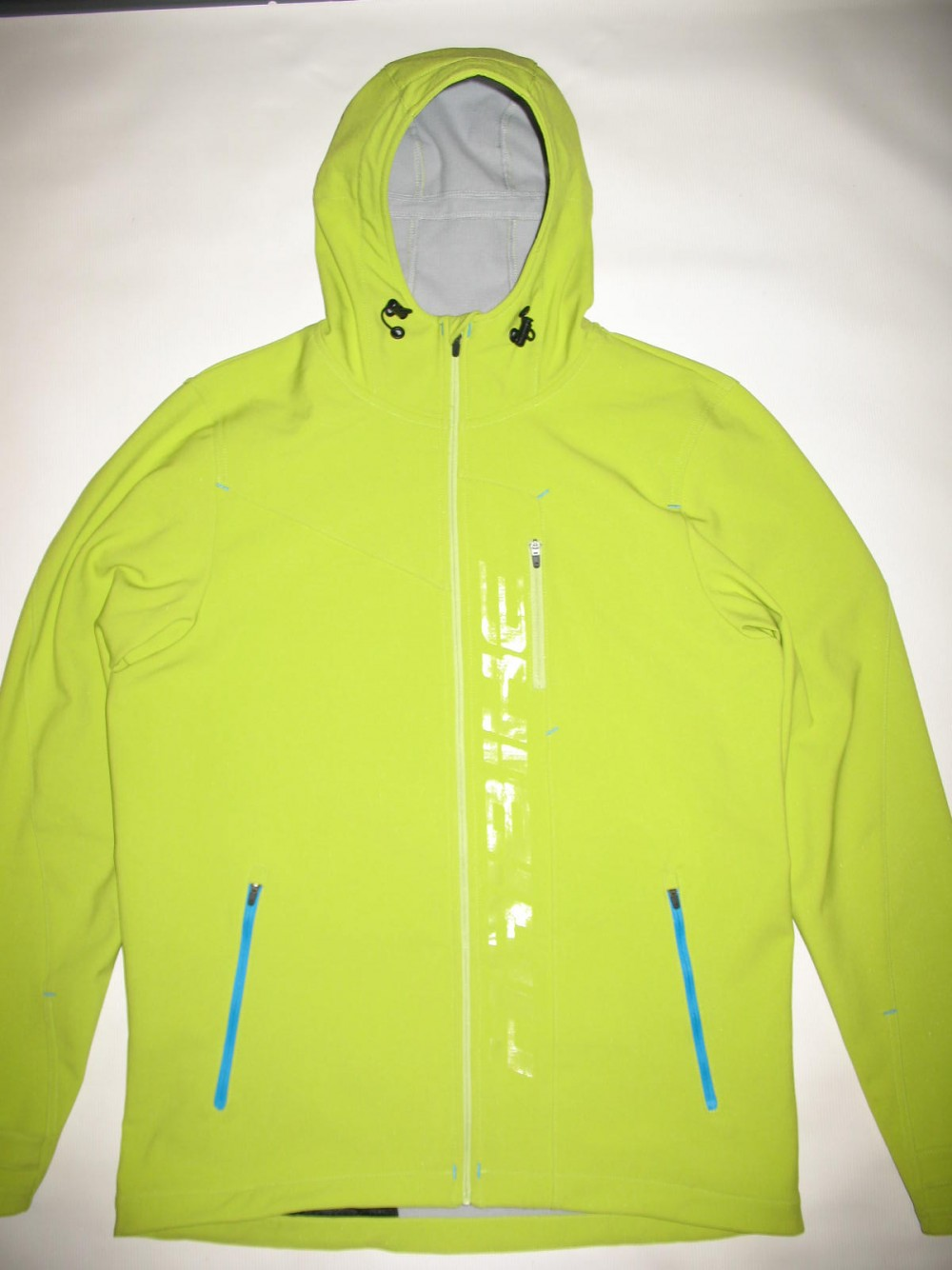 Куртка HAIBIKE softshell jacket (размер M) - 3