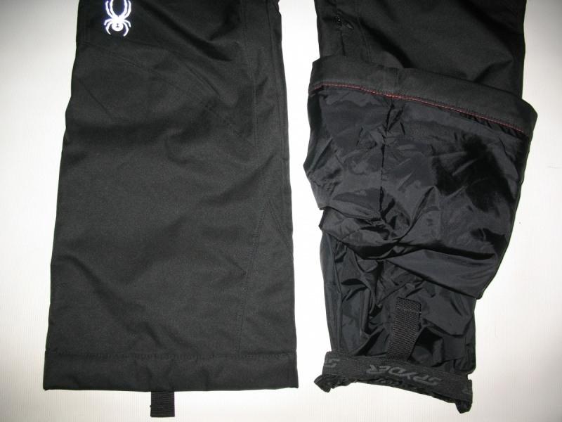 Штаны SPYDER ski/snowboard pants lady (размер 12-L/M) - 11