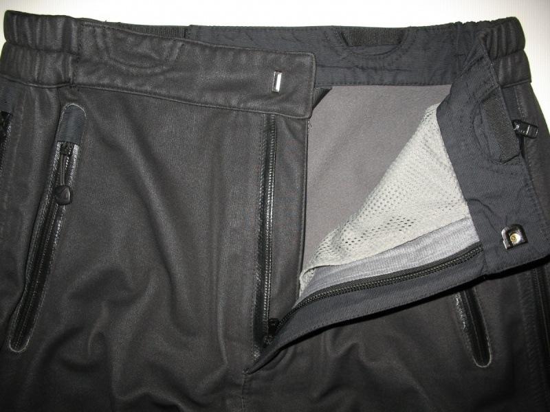 Штаны MILLET advance GTX pant   (размер S/XS) - 3