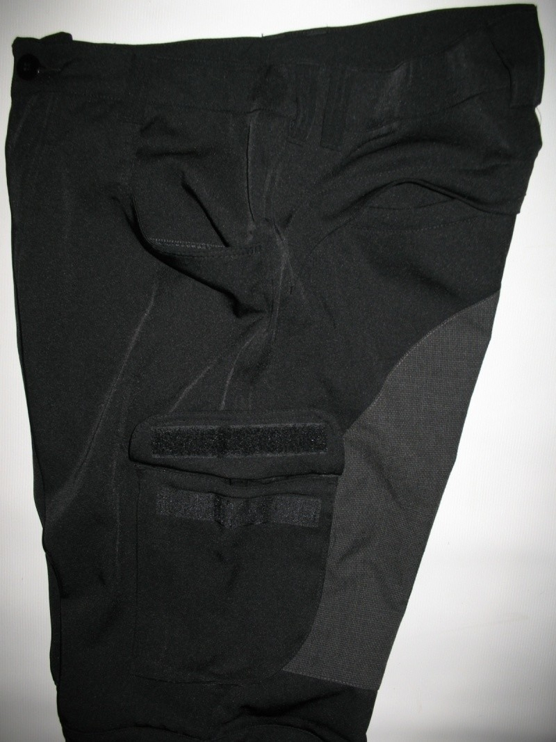 Штаны ARCUOSO 2in1 bike pants (размер XL) - 6