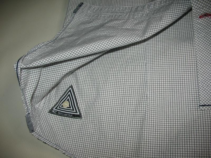Рубашка O'NEILL shirt (размер XL) - 11