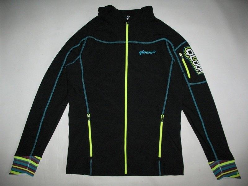 Кофта QLOOM Park City hoodie (размер L) - 5