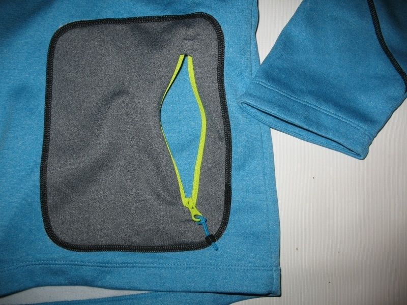 CRAFT Active hoodies (размер L) - 8