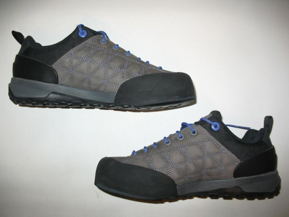 Кроссовки FIVE TEN 5.10 guide tennie shoes lady (размер UK5/US7,5/EU38(на стопу 240 mm)) - 4