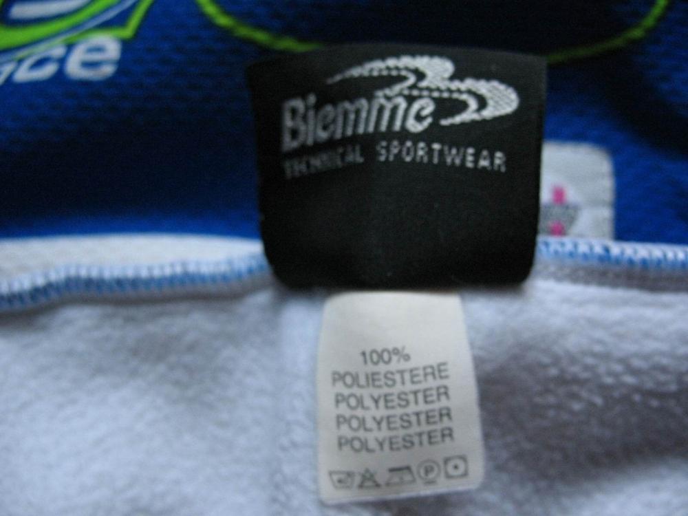 Велокуртка BIEMME cycle perfomance jacket (размер XL) - 6