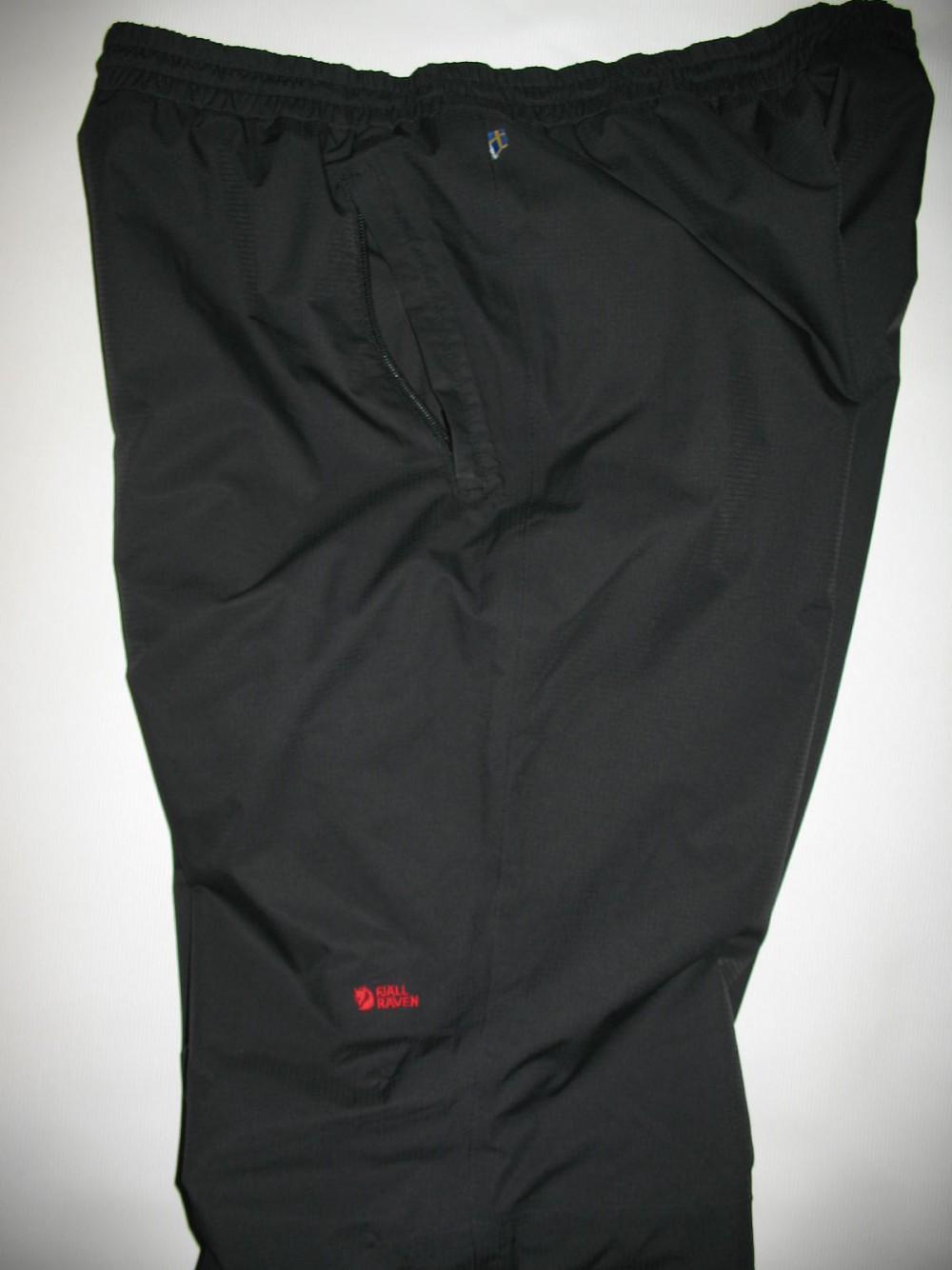 Штаны FJALLRAVEN element pants (размер XL/XXL) - 3