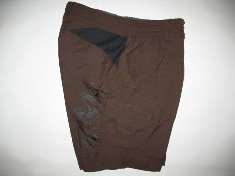 Шорты VAUDE short lady  (размер 36-S/M) - 4