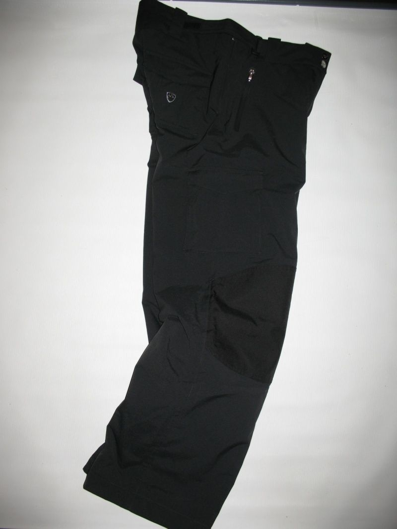Штаны EA7 emporio armani ski pants lady  (размер XL/L) - 6