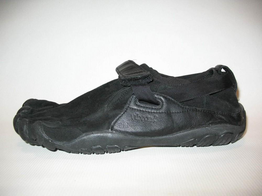 Кроссовки VIBRAM FIVEFINGERS kso trek shoes (размер EU43(на стопу до 270 mm)) - 5