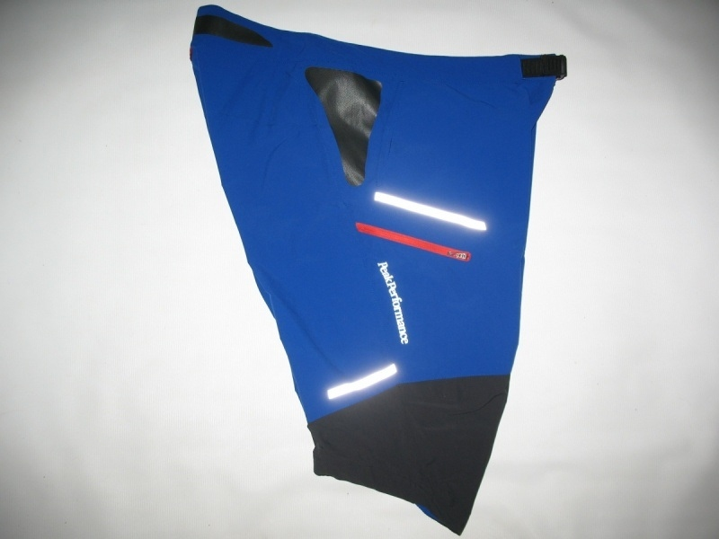 Шорты PEAK PERFOMANCE waikato shorts (размер XXL) - 8