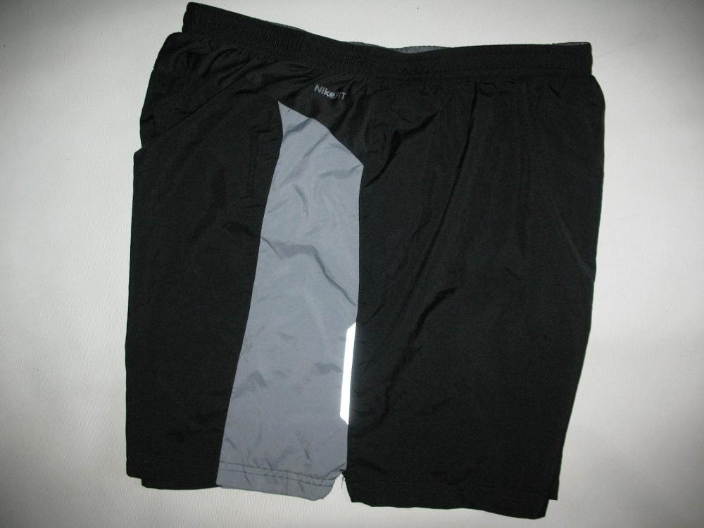 Шорты NIKE fit dry shorts (размер XL) - 2