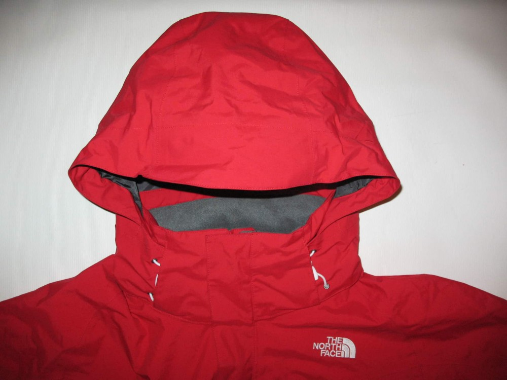 Куртка THE NORTH FACE Headwall Triclimate jacket (размер XL) - 11