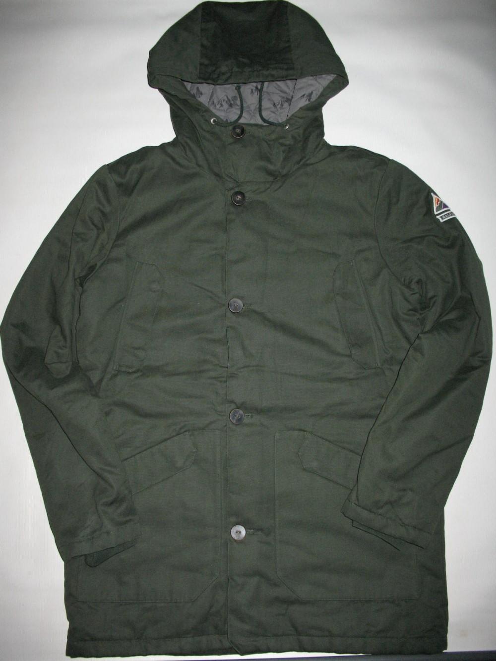 Куртка MALOJA halifax primaloft jacket (размер L) - 2