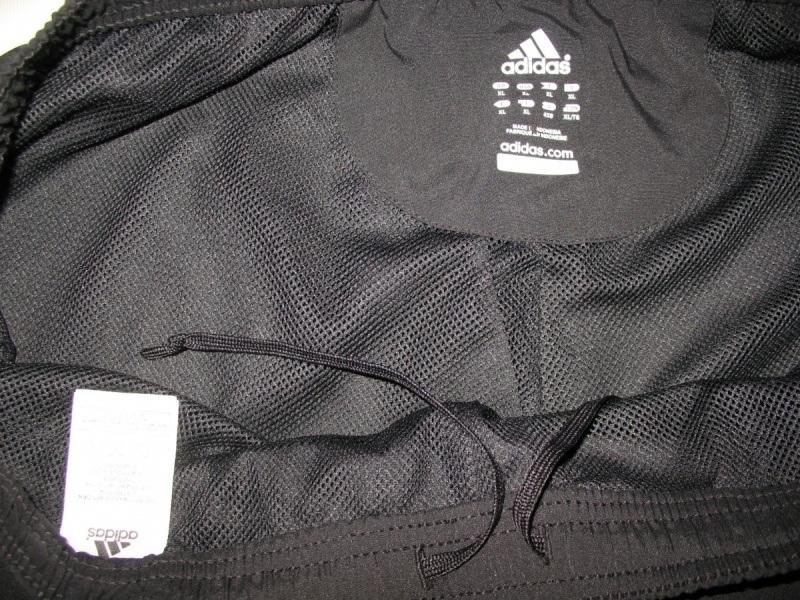 Штаны ADIDAS climaproof pant (размер XL/XXL) - 3