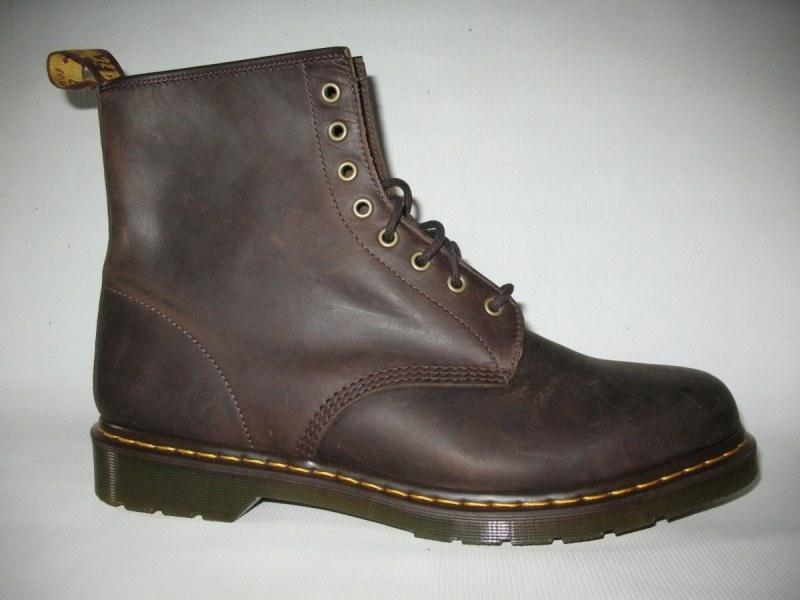 Ботинки Dr. MARTENS 1460 classic (размер UK14/US15/EU49(330mm)) - 3