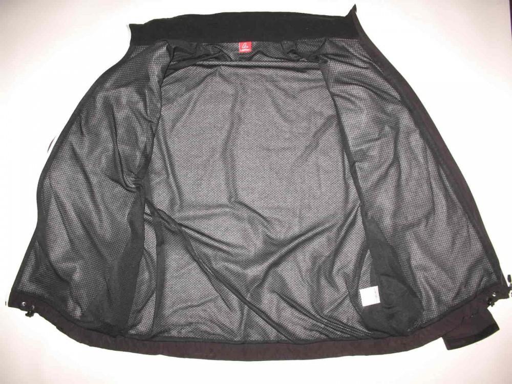 Куртка LOEFFLER windstopper jacket (размер 56/XXL), - 8
