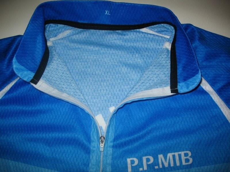 Футболка ESCHLER pica pica (размер XL/L) - 2