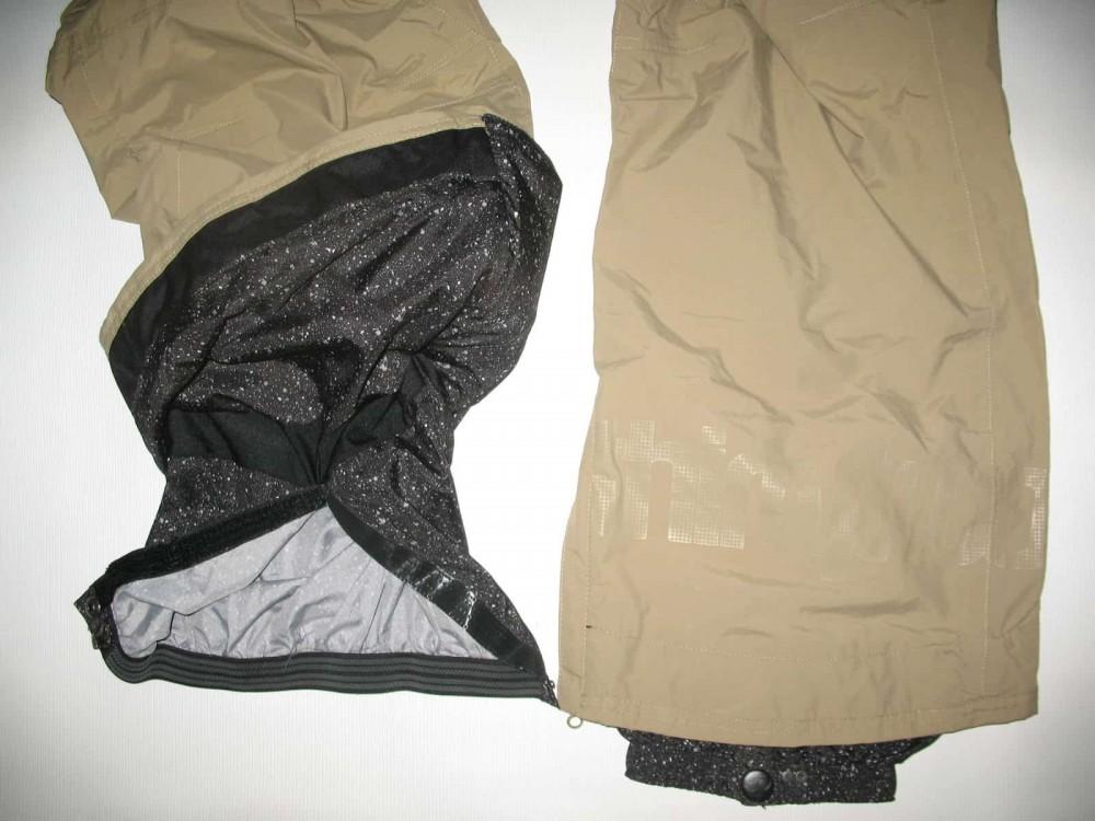 Штаны 32THIRTYTWO shilooh snowboard pants (размер XL) - 12
