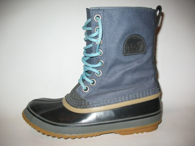 Сапоги SOREL 1964 Premium CVS Boot lady (размер UK6/US7, 5/EU39, 5(на стопу до 245mm)) - 1