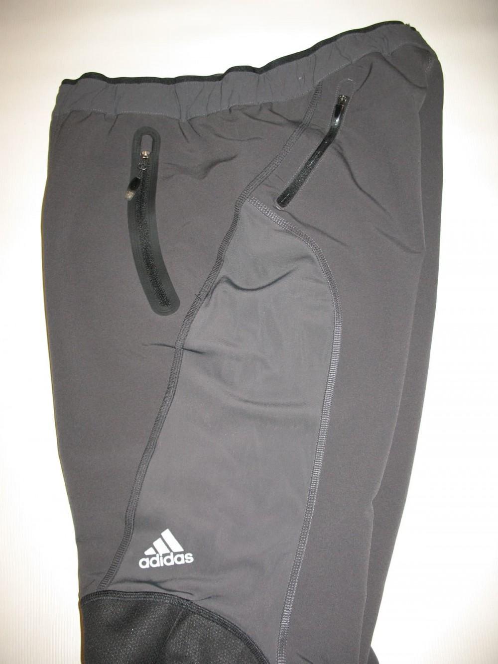 Штаны ADIDAS terrex softshell pants (размер 30-S/M) - 3