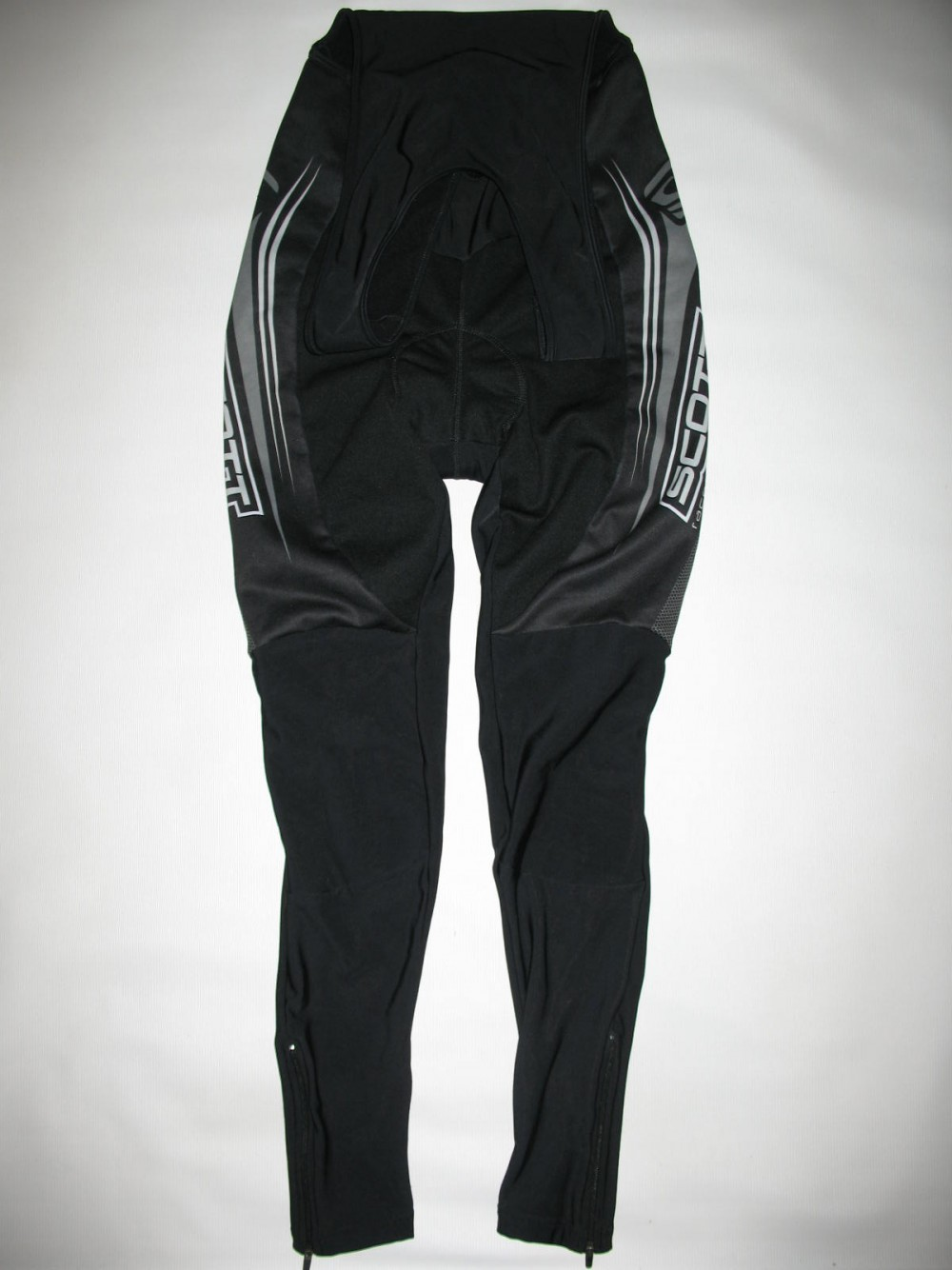 Велобрюки SCOTT cycling bib pants (размер 34/L) - 1