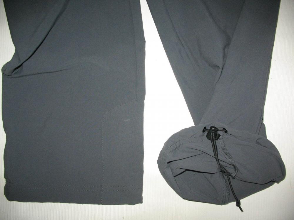 Штаны SCHOFFEL outdoor 2in1 pants (размер 50-L) - 11