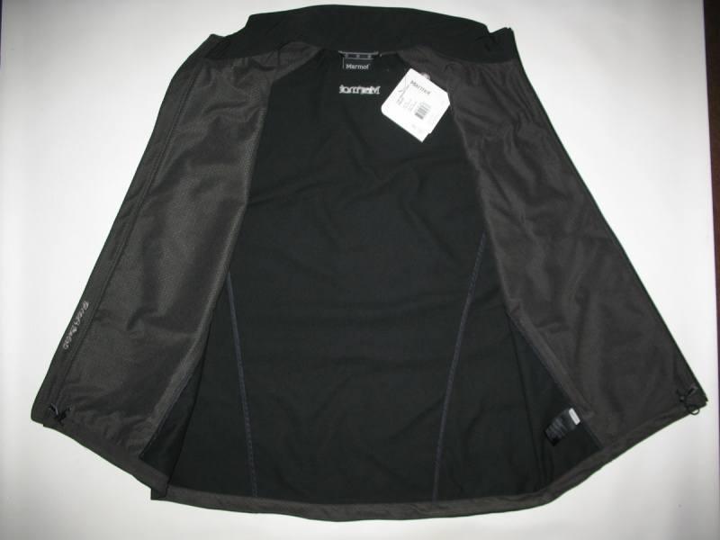 Жилет MARMOT approach vest  (размер XXL) - 7