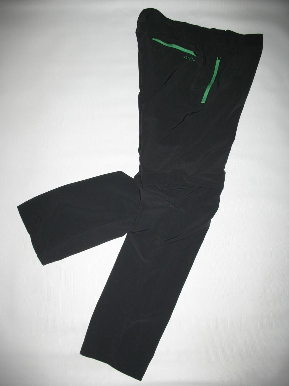 Штаны CMP 2in1 outdoor pants (размер 50-L) - 3