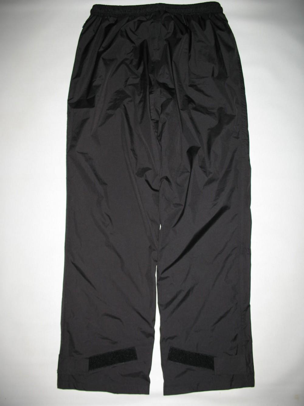 Штаны FJALLRAVEN storm pants (размер М/L) - 1