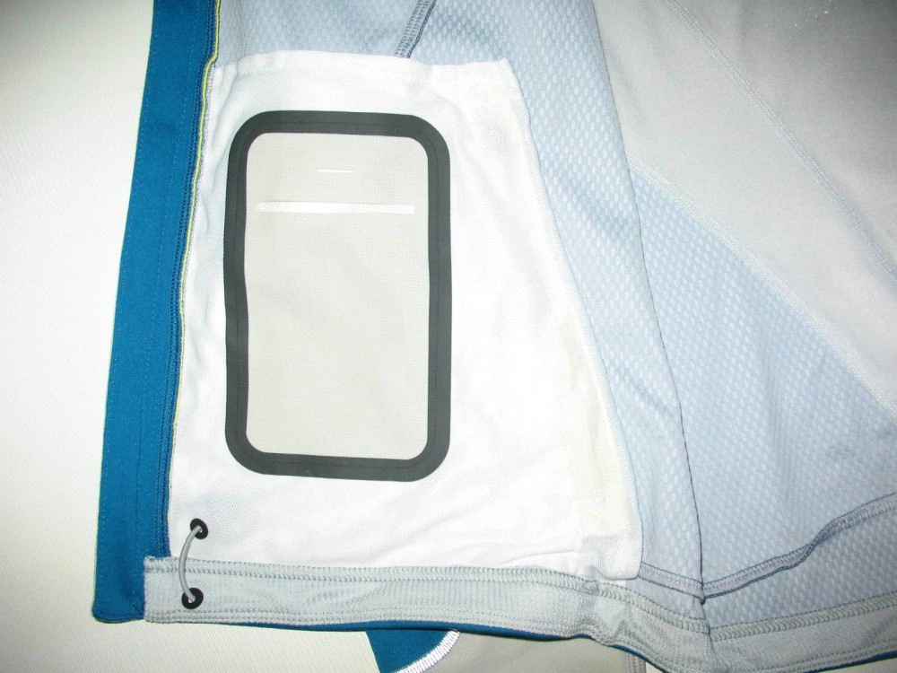 Куртка ODLO nagano windstopper jacket (размер L) - 9