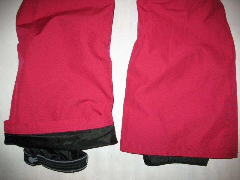 Штаны EIDER La Molina ski/board pants lady (размер 38/M) - 12