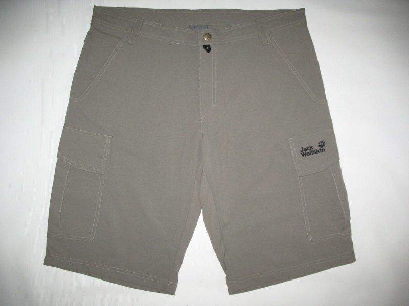 Шорты JACK WOLFSKIN rock shorts (размер 54-XL/XXL) - 2