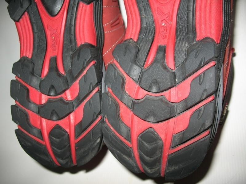 Кроссовки K2 Piton GTX lady (размер US 7/EU39 (на стопу 250mm)) - 9