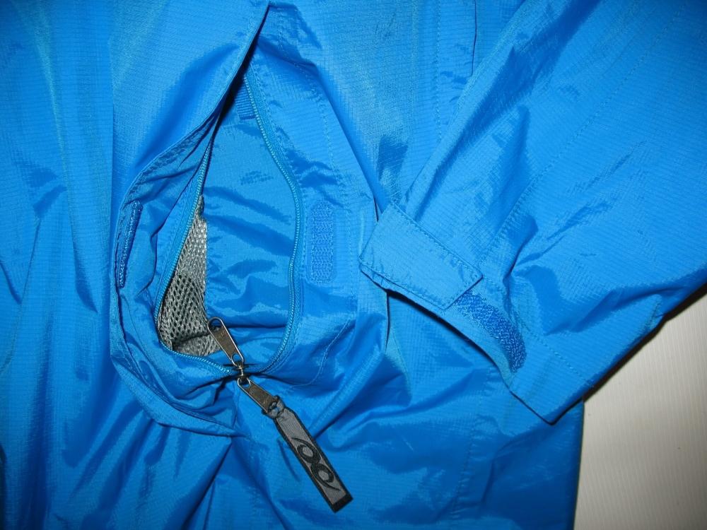 Куртка MARMOT PreCip Jacket (размер L) - 10