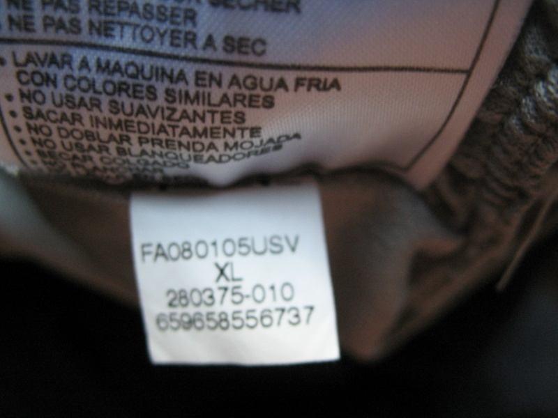 Шорты NIKE running shorts (размер XL) - 5