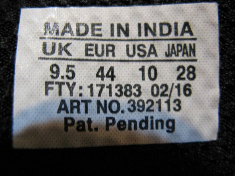 Кроссовки SALOMON  x ultra mid 2  GTX (размер UK9,5;USA10;EU44(на стопу 280mm)) - 10