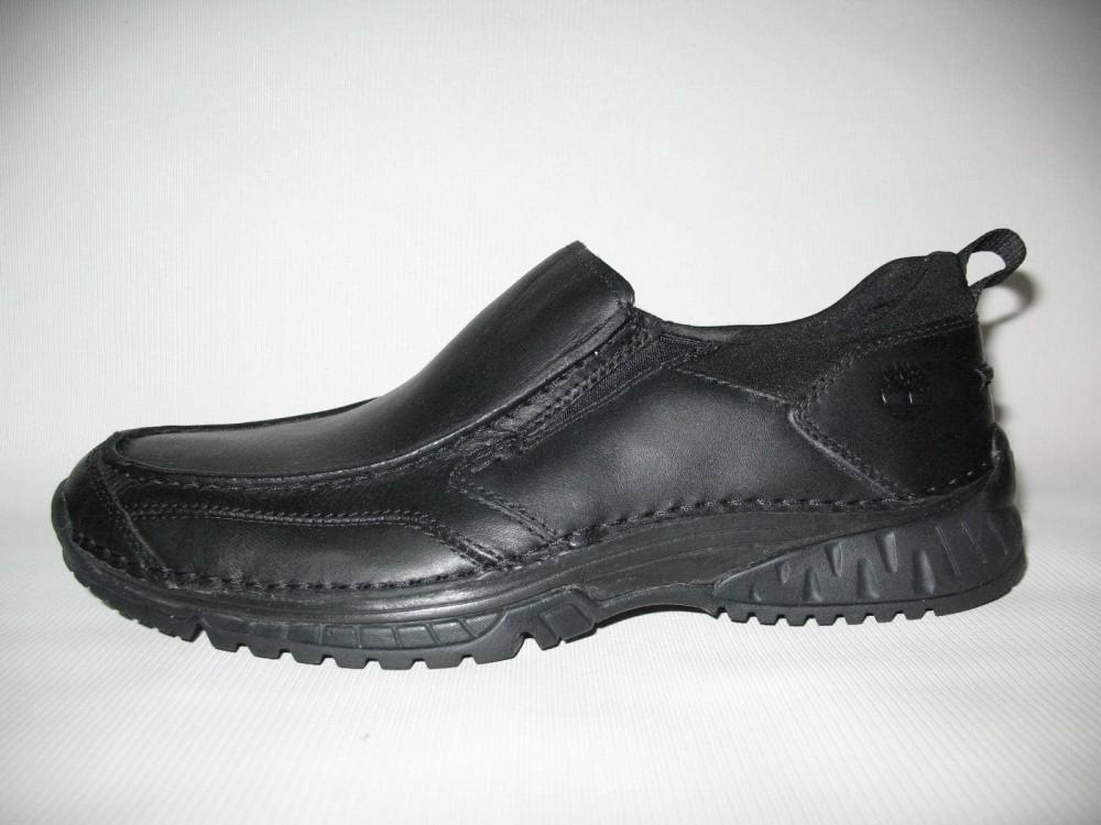 Туфли TIMBERLAND Earthkeepers city endurance slip-on shoes (размер UK7/EU41(на стопу до 260 mm)) - 1