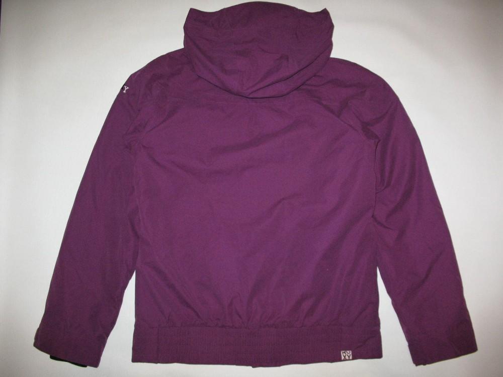 Куртка ROXY silver snowboard/ski jacket lady (размер L) - 1