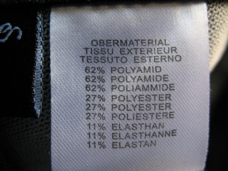 Шорты CROSSWAVE Cycling Shorts (размер L/M) - 6