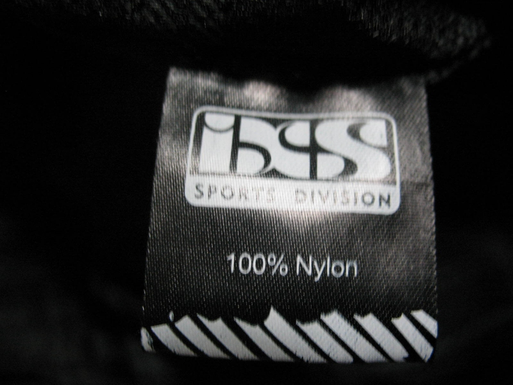 Штаны IXS bc-elite hurtle bike pants (размер XL) - 12