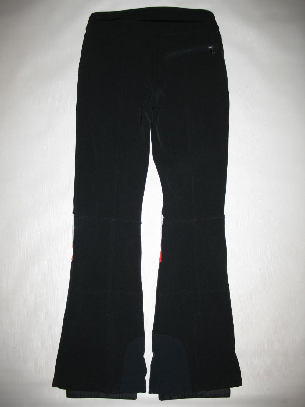 Штаны TONI SAILER sestriere ski pant lady (размер 36/S) - 2