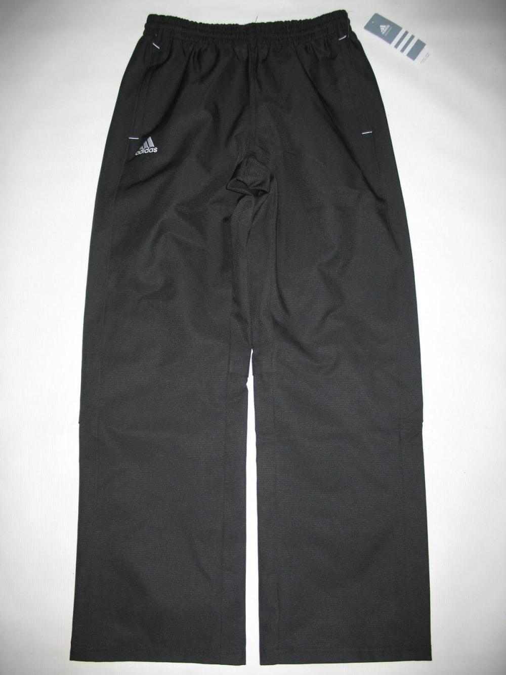 Штаны ADIDAS team woven pant lady/unisex (размер S/M) - 1