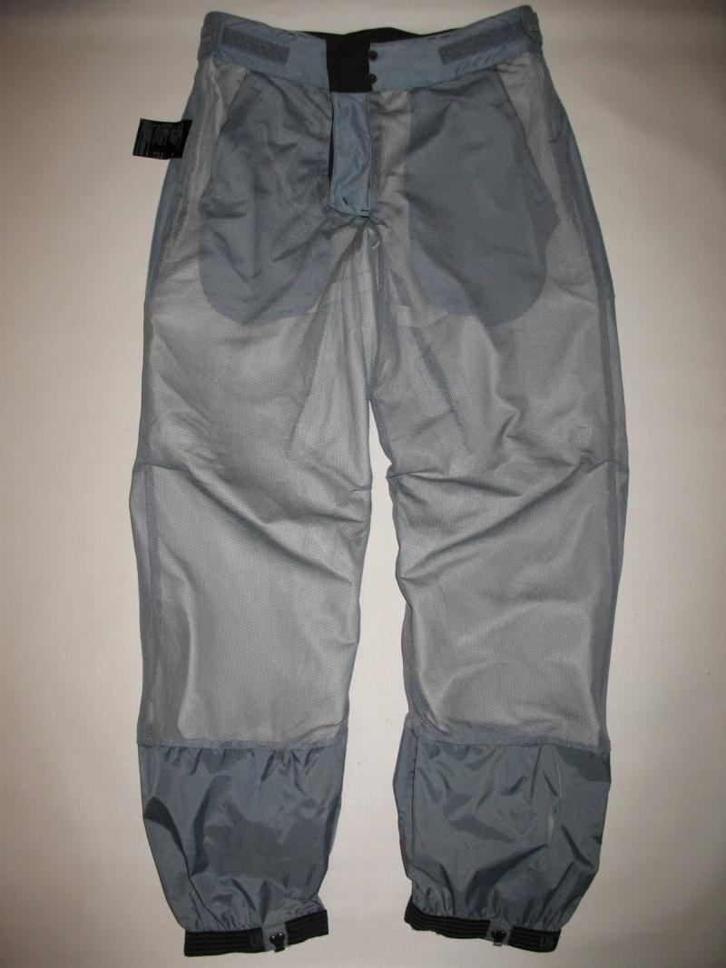 Штаны BURTON  [AK]  2L Stagger Pant  (размер S) - 12
