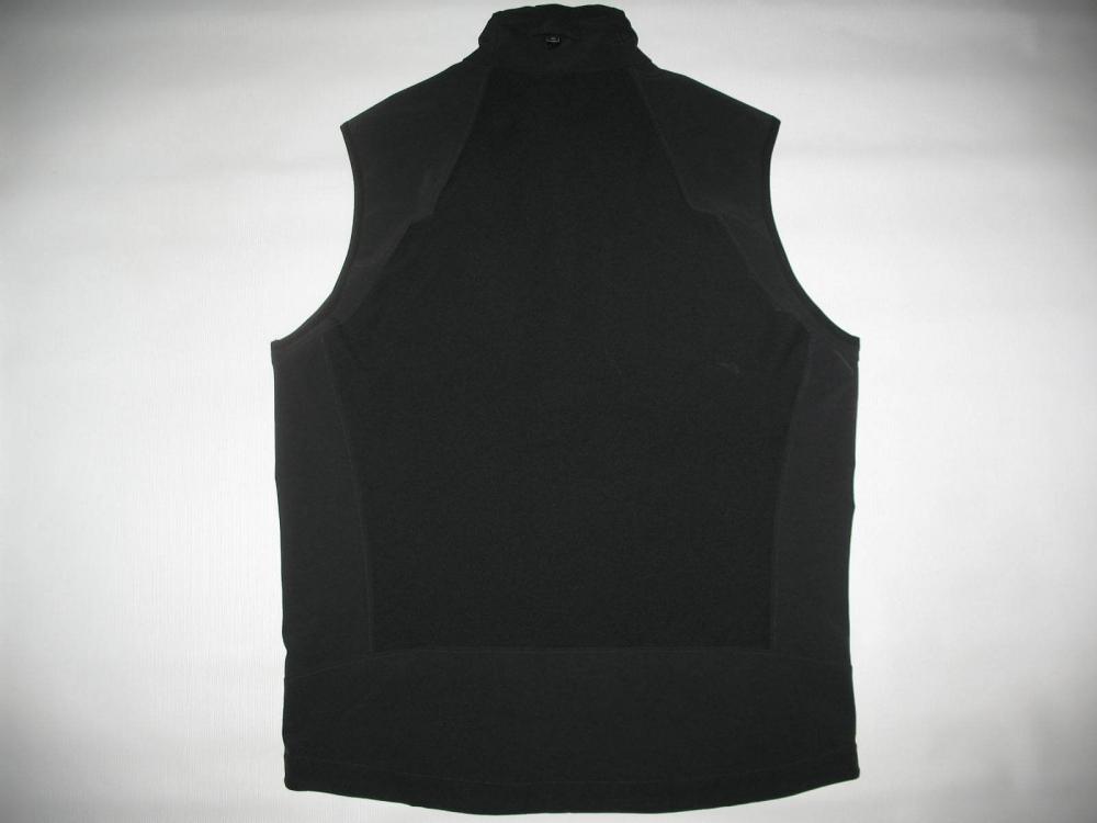 Жилет KAIKKIALLA softshell vest (размер L) - 1