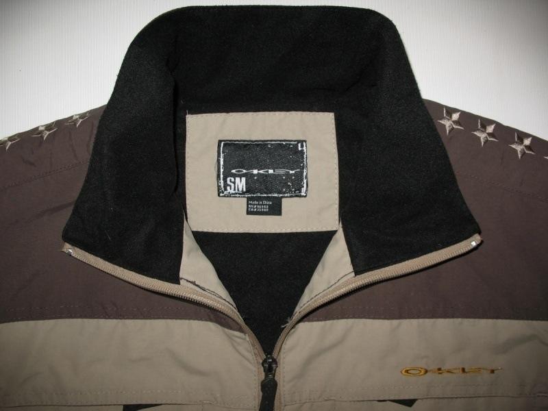 Куртка OAKLEY   jacket  (размер S/M) - 3