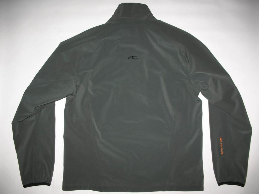 Куртка KJUS dermizax jacket (размер 54/XL) - 1