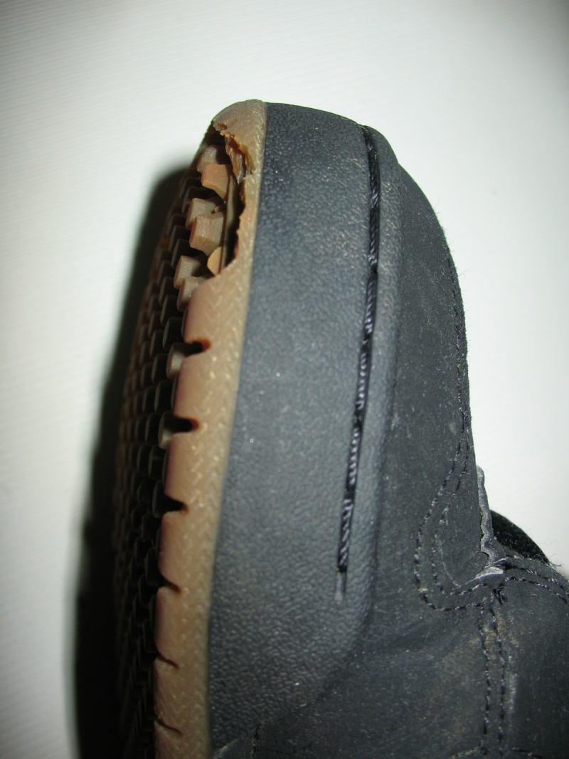 Ботинки VANS skate  (размер US 8/UK7/EU40, 5(260mm)) - 12