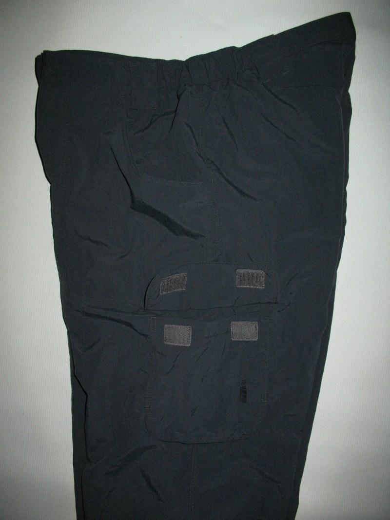 Штаны SALEWA zanzibar 2in1 pants lady (размер S) - 5