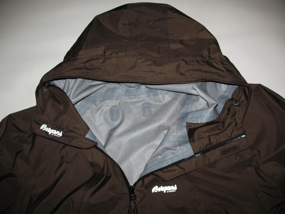Куртка BERGANS super lett jacket (размер XL) - 3